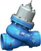 Bermad Proportional Pressure Reducing Valve