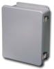 Fiberglass Junction Boxes -- Legacy Series