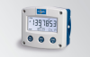 Flow Rate Indicators / Totalizers with Analog or Pulse Outputs -- F111 -- View Larger Image