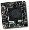 .001 LUX B/W, .1 LUX Color Board Camera PAL video