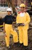 Wet Wear(R) 600; Yellow PVC, hood -- 076490-73222
