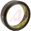 Low Static Polyimide Film Tape 5419 Gold, 1 in x 36 yd 2.7 mil, -- 70113928 - Image