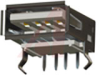 USB Socket; Phosphor Bronze; UL 94V-0; Phosphor Bronze; 30 V (RMS) -- 70183116