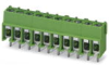 Screw compact Terminal Block -- PT 2.5/ 3-5.0-H - 1935789