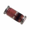 Diodes - Zener - Single -- TZM5262B-GS08GITR-ND