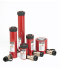 Industrial Hydraulic Cylinder -- ZR-1010 -- View Larger Image