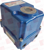 CHALLENGER HQ-004 ( ELECTRIC ACTUATOR, 0.8AMP, 24VAC/DC ) -- View Larger Image