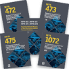 NFPA 472, NFPA 473, NFPA 475, and NFPA 1072 Hazardous Materials/WMD Response Set, 2018 Edition