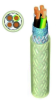 Flexible Control Cable -- 2YSL(ST)CY