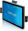 """18.5"""" All-in-One Android Touchscreen Kiosk -- TA-Q5340-18 -- View Larger Image"""