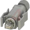 RJ 45 Quickon plug connector, IP67 rated -- 70169775