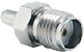 SMA Female Connector With RG178 Cable End Crimp -- CONSMA011-R178