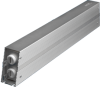 UL Approved High Power, Wire Wound, Metal Clad Resistors -- ULM -- View Larger Image