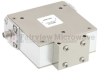 High Power Isolator SMA Female With 20 dB Isolation From 1.7 GHz to 2.2 GHz Rated to 50 Watts -- FMIR1002 -Image
