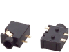 Barrel - Audio Connectors -- CP1-3510MJCT-ND