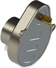 Stepper Motor -- Series 125-2, 3, 6 Size 25 Step Gear Motor