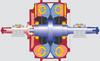 Fluid Coupling -- 650 DTL
