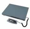 SD75L - Ohaus SD Shipping Scales, 75 Kg X 0.05 Kg, w/ Large Platform (115 VAC) -- GO-11901-50