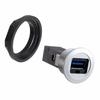 USB, DVI, HDMI Connectors - Adapters -- 1195-3480-ND - Image