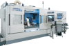 External Cylindrical Grinding -- HG 208 CD