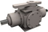 Single Position Jaw Clutch -- BD 16.02 -Image