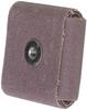 Merit AO Coarse Grit Square Pad -- 8834184124 - Image