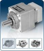 ABLE VRAF Series -- Inline Planetary Gearheads, Low Backlash