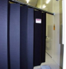 EverGuard® Laser Barrier Curtain -- Kentek / SLC-EVG