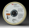 3M(TM) Stikit(TM) Low Profile Finishing Disc Pad 05546, Brown, 6 in x 11/16 in 5/16-24 External, 10 per case -- 051131-05546