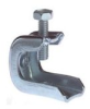 Rod to Beam Clamp 1/4-20 Steel -- 78378623001-1