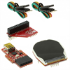 Display Modules - LCD, OLED, Graphic -- 1613-1085-ND -Image
