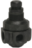 Miniature Plastic Water Pressure Regulators -- P60