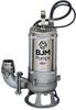 BJM Non-Clog Shredder Pump -- SKXF -Image