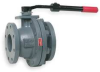 Ball Valve,2 1/2 In,Cast Iron,Full Port -- 1RDD1 - Image