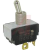 Switch, AC Rated, Toggle, DP, ON-OFF, 15A@125V;10A@250V, SCREW TerminalS -- 70155729 - Image