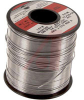 Solder Wire; highly active water-soluble flux; .031 dia; core 66; 1 lb -- 70177917