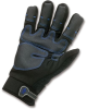 ProFlex 818WP Thermal Waterproof Utility Gloves -- ERGO-818WP