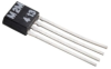 Linear Magnetic Field Sensor -- KMZ