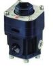 40 SCFM [68 m3/Hr] Forward/Exhaust Flow No Bleed Volume Booster -- M2000 -Image