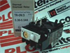 FUJI ELECTRIC TR-0N/3 Z716 0.36-0.54 ( TR-0N/3 Z716 0.36-0.54 AMP FOR USE ON SJ-0G MICRO LINE CONTACTOR ) -Image
