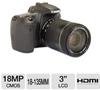 Canon EOS 60D 4460B004 Digital SLR Camera and 18-135mm Lens -- 4460B004