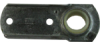 Rod End Mounted Bearing -- CD1406P - Image