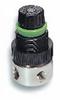 Stainless steel pressure regulators -- R05-200-RNLA