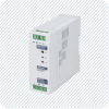 AC/DC Power Supply, DIN Rail -- IS Series - Image