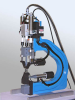 WeldMaster™ C-Frame Spot Welder