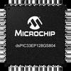 Digital Power, Dual Partition Flash -- dsPIC33EP128GS804