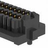 Rectangular Connectors - Arrays, Edge Type, Mezzanine (Board to Board) -- SEAM-30-03.0-S-05-1-A-K-TR-ND -Image