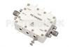 7.9 Watt Psat, 2.6 GHz to 4.2 GHz, High Power GaAs Amplifier, SMA, 19 dB Gain, 47 dBm IP3, 9 dB NF -- PE15A5007 -Image