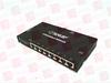 BLACK BOX CORP LE2801A-BNC ( NETWORKING HUB, MINIHUB, BNC ) -Image