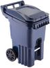 65/75 Liter Roll-out Cart